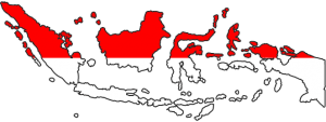 Indonesia_Flag_Map